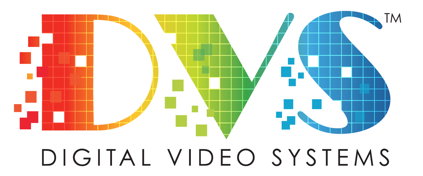 Digital Video Systems logo