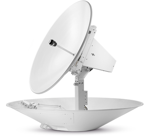 Intellian t130W TVRO