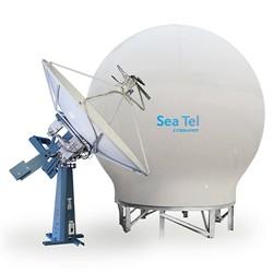Sea Tel ST94 TVRO